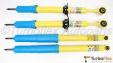 Toyota Tacoma 2005-2015 Bilstein Front & Rear Shock Set of 4 Genuine OEM