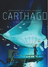 Carthago 2, Splitter