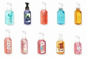 Bath & Body Works Hand Soaps Foaming or Gentle Gel *NEW FALL SCENTS*
