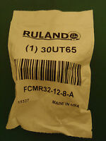 Ruland Manufacturing Coupling FCMR32-15-11-A 15mmx11mm 6 Beam Clamp