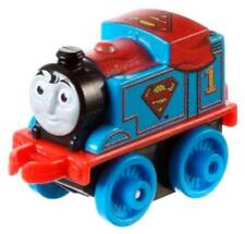 Superman Thomas MINIS DC Super Friends Single Train Blind Bag New and Sealed