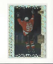 1999 Gretzky Living Legend Great Stats #GS6 Wayne Gretzky (Canada) Kings