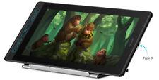 Tablette graphique HUION Kamvas 16 pro + support réglable officiel, quasi neuf