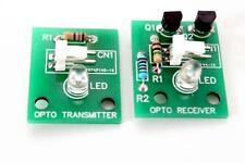 NEW Opto Board Pair for Sega Maverick - Parts 520-5102-00   and  520-5103-00