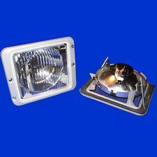 Hella Scheinwerfer Lampe Bilux 4578 für Case, IHC 353 - 1255, 3404170R91