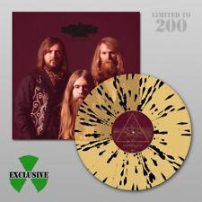Kadavar - Abra Kadavar LP Gatefold Yellow Beer w/ Splatter Witchcraft Graveyard