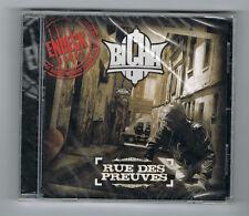 BICHA - RUE DES PREUVES - 2010 - 10 TRACKS - NEUF NEW NEU