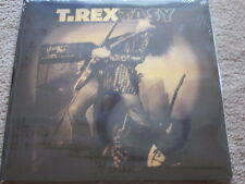 T REX - T.REXTASY - GOLD MIRROR BOARD GATEFOLD SLEEVE - NEW - DOUBLE LP RECORD