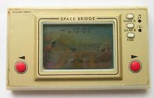 Russian ELEKTRONIKA NINTENDO Game & Watch Space Bridge