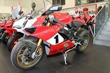 Ducati: Superbike