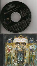 CD ALBUM 14 TITRES--MICHAEL JACKSON--DANGEROUS--1991