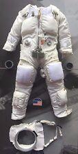 DAMTOYS SR-71 Black Bird Test Pilot White S901J  Flight Suit loose 1/6th scale