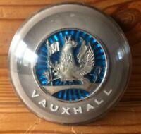 Vintage Classic Car Vauxhall Steering Wheel Centre