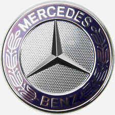 🔥Genuine Hood Emblem Badge for Mercedes-Benz C CL CLK CLS E GL GLK ML SL R S 🔥
