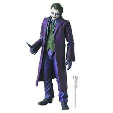 Batman - The Dark Knight - Joker (Ledger) MAFEX Action Figure Medicom
