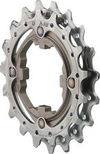 Assieme Pignoni CASSETTA CAMPAGNOLO 10s 17-19/SPROCKET CARRIER ASSEMBLY 17A-19A