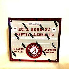 Hobby Box 2015 Panini University of Alabama Football Collegiate Sports 2 Auto Mm