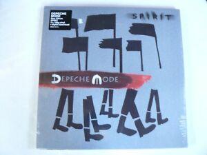 DEPECHE MODE DOUBLE  ALBUM VINYLE  SPIRIT NEUF