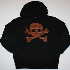 Drewbacca Girls Pirate Anchor Hoodie