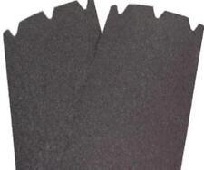 "Va8 8"" x 19-1/2"" 36 Grit Floor Sanding Sheet Fits Clarke Du-8 Or Ez-8"