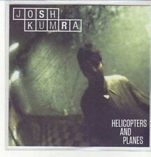 (CZ790) Josh Kumra, Helicopters and Planes - 2012 DJ CD