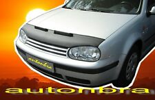 VW Golf 4 MK4 mk IV FOR DEBADGED GRILL BONNET BRA STONEGUARD