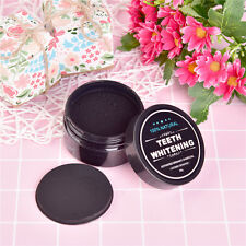 Carbon Activated Charcoal teeth whitening Organic Coconut Shell Powder 100%