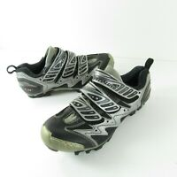 Mens Specialized Sport Mtb Cycling Shoes Size 7 US Black Body Geometry Cleats