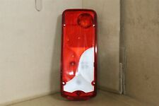 VW Crafter pick up 06-16 Left Rear Tail Light Lens Cover  2E0945095A New Genuine