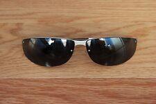 NEW Authentic Emporio Armani 9296/S SC99U Sunglasses Made in Italy 64/12