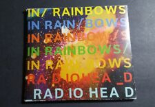 IN RAINBOWS by Radiohead CD 2008