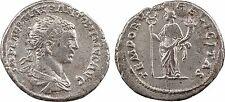 Elagabale, antoninien, Rome, 219, TEMPORVM FELICITAS, Félicité - 47