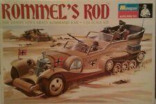 Monogram Tom Daniel Rommel's Rod Collector's Set (revised)