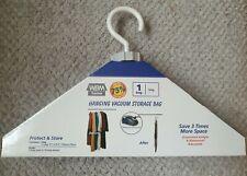 WBM Home Hanging Vacuum Storage Bag.