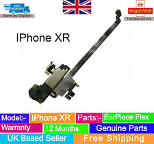 For Apple IPhone XR Ear Speaker Earpiece and Proximity Sensor Flex Replacement