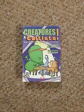 Creatures & Cultists! Card Game of Godly Proportions EOS Press, Pagan Publishing
