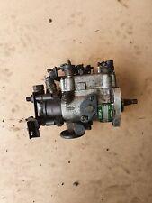 Land rover defender 19j Fuel Pump