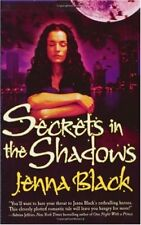 Secrets in the Shadows (The Guardians of the Night