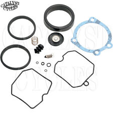 Carburetor Rebuild Kit Carb Keihin CV fits Harley Big Twin 88-03 OEM 27006-88
