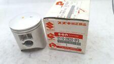 PISTON NU SUZUKI RMX 250 1989-1995 COTE STD DIAM 66.94mm 21110-29E20-0F0
