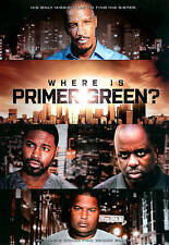 Where Is Primer Green?