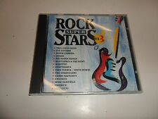 Cd  Rock Super Stars Vol. 3