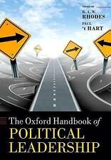 The Oxford Handbook of Political Leadership by Oxford University Press...