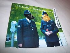B.L.O.W.-MUSHROOM TEA/DEAD MAN FACE VERY RARE UK MINT CD