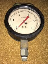 Vintage Aircraft Gauges