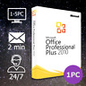 Office 2010 Professional Plus - Pro Plus > 32/64 Bit > E-Mail Versand