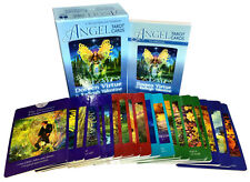 Doreen Virtue Radleigh Angel Tarot Cards Oracle Deck Collection Box Gift Set NEW