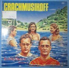 """Grachmusikoff-Korfu Dance(12""""Vinyl)Sehr Guter Zustand"""