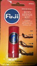 3 Pack Fuji 3 Size Portable Fishing Rod Tip Replacement Repair Kit For Fishermen
