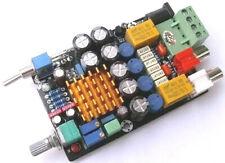 "AMPLIFICATORE PCB TA2021 CLASS ""T"" AMPLIFIER 2 X 25W 4OHM"